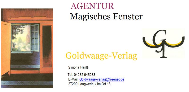 Goldwaage-Verlag